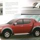 Giá xe bán tải Mitsubishi Triton số tự động, số sàn, 1 cầu, 2 c.