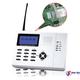 Khuyến mãi báo trộm karassn ks 899 GSM, tủ báo động trung tâm Karas.