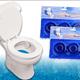 Viên tẩy bồn cầu tiện dụng, giữ cho toilet nhà bạn luôn sáng b.