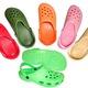 Chuyên cung cấp sỉ các loại dép EVA, dép nhựa Việt Nam, giày th.