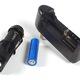 Đèn pin mini siêu sáng lắp xe đạp hoặc du lịch dã ngoại giá c.