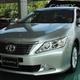 Toyota Camry, Vios, Innova...giá cực tốt cạnh tranh tại Toyota Ly Thuon.
