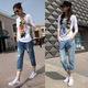 【UNI FINE SHOP 】Hàng Mới Tháng 4 / Quần áo xuất khẩu / Các loạ.