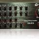 Amply Karaoke Vitek KA 913 sử dụng 12 FET cho âm thanh mượt mà sắc n.