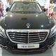 Giá xe mercedes s500l 2014 ráp tại Việt Nam. Mercedes S500 Blueefficieny 2.