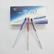 Bút bi Thiên Long TL 027 Văn phòng phẩm IDB phân phối.