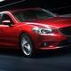 Mazda 6 nhập Nhật Bản đẳng cấp doanh nhân đối thủ đích thực.