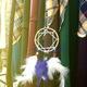 DreamCatcher The Heirs chiếc bùa đuổi bắt giấc mơ. món quà handmade.