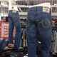 Jeans nam xách tay từ Mỹ, hàng hiệu : Rock Republic, True, Guess, ....