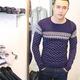 Aman: Hàng tết áo len siêu đẹp cho hot man.