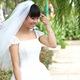 Mua áo cưới tại Hà bridal từ với Mẫu Áo Cưới Công Chúa 2014.