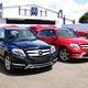 Mercedes Benz GLK 220CDI, GLK 220 Sport, GLK 250 , GLK 250 AMG Giá tốt nhất.