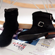 Các mẫu giày ấm áp cho mùa đông của Xubi Shop.