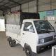 Bán xe tải blind Van suzuki lắp ráp tại việt nam , suzuki tải blind .