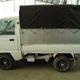 Bán xe tải cóc nhỏ suzuki 580 kg.