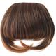Mái ngố, mái bằng, mái xéo, tóc kẹp mái giá rẻ.