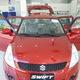 Suzuki swift bản lắp ráp 2014.