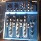 Thanh lý Mixer trộn âm thanh 4 đường Yamaha mới 100% giá 2tr.