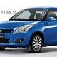 Giá Suzuki Swift Lắp Ráp 2015.