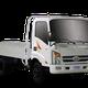 Gía bán xe tải Veam VT200 1.99 tấn thùng dài 4m3 đóng thùng mui kín,.