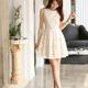HOT HOT HOT Váy đẹp, váy xinh giá rẻ, siêu hót hấp dẫn cho chị e.