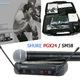 Micro Shure PGX24/Beta58 âm thanh trung thực trong trẻo, hút âm nhạy, c.