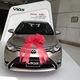 Toyota Vios 2014.