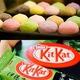 Bánh KiKat Bánh MoChi 100% chính hãng từ Nhật Bản.