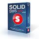 Phần mềm nhắn tin hàng loạt Solid SMS Marketing.