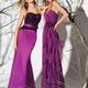 Chọn váy dạ hội cho phù dâu trong ngày cưới của bạn.