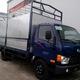 Đại lý cấp I chuyên phân phối xe Hyundai HD72 3,5tan do Nhà máy ô t.