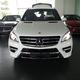 Mercedes ML400 AMG 2014 full option, giá xe Mercedes ML 400 AMG tại Việt Na.