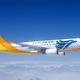 Vé máy bay Cebu Pacific khuyến mại đi Manila, Quảng Châu, Xiamen, Busa.