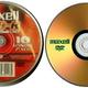 Bán Đĩa DVD R Maxell 4.7GB.