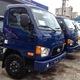 Xe tải HD78 4,5t nhập khẩu cực hót, KM 100% thuế trước bạ..