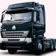 Mua bán xe đầu kéo Howo A7 máy 420HP mới 100% đời 2014 nhập khẩu .