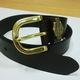 Chuyên bán các loại dây lưng sản xuất thủ công tại Mỹ : LEVIS,.