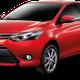 Đại lý Toyota Mỹ Đình bán xe VIOS 2014 , 1.5 E số sàn , 1.5 G số t.