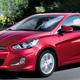 Hyundai Accent 2014.