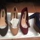 Thanh lý Zara VNXK Size36 NEW 99%.