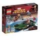 Lego Super Heroes ,Iron man, Spider man, Bat man.
