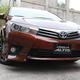 Toyota Altis 2014, Giá xe toyota altis số sàn,số tự động, đủ màu..