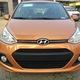 Hyundai Ngọc Khánh bán xe Grand I10 2014 số sàn, số tự động, giá .