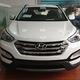 Hyundai Ngọc Khánh bán xe Santafe 2014 fulloption máy xăng, máy dầu, nh.