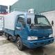 Bán xe tải KIA 1,25 tấn tại Hải Phòng.