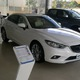 MAZDA 6 all new Gia Shock.