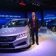 Honda City 2014 Phiên Bản Mới 2015 Model 1,5CVT,MT Có Xe Giao Ngay,Khuyế.