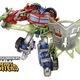 Transformers Prime Beast Hunter Robot Optimus Prime và Predacon Leader..