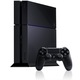 Máy chơi game Sony PlayStation 4 500GB Console Black Jet.