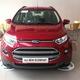 Bán xe Ford EcoSport, màu đỏ, giao ngay, giá tốt nhất.